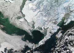 Tundra Alaska photo