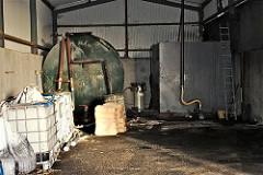 toxic waste photo