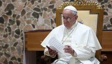 Miracles of Great Silence: Christmas, Francis, Right and Left