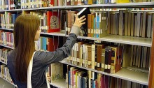 On Being A Good Borrower of Library Books