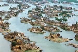 tigris flood