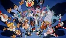 It's Animaniacs! Ranked!