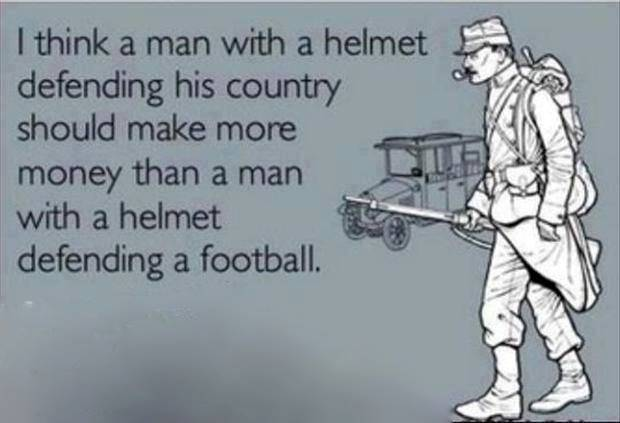 Soldier Meme