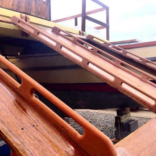 ramprails