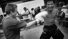 SIHTAF: Manny Pacquiao Made Me Bet Wrong