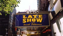 David Letterman's Great Music (Already Updated!)