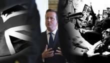 The Disunited Kingdom of Great Britain and Northern Ireland