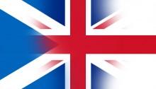 Linky Ole England: Election 2015