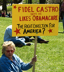 Obamacare photo