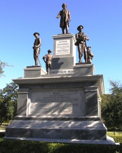 478px-Confederate_Dead_monument_in_front_of_Texas_State_Capitol-front_view