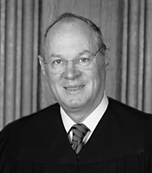 Official Photograph of Justice Anthony Kennedy