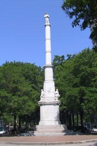 augusta ga monument