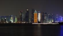 A Qatari Travelogue (And Conversion)