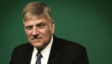 Franklin Graham Prefers That Institutionalized Children Remain Institutionalized, Which Is Weird