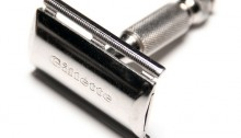 Practical Shaving with a Double-edge Safety Razor