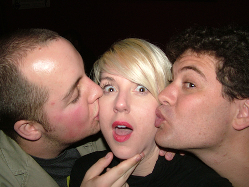 Mocking the Polyamorous: an Exercise in Self-Defeating Advocacy - Ordinary  Times