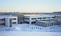 Norwegian University of Science and Technology photo