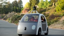 My questions about driverless cars