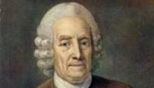 "Swedenborg, the Ultimate ""Cosmic"" Theologian"