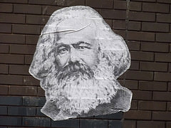 karl marx photo