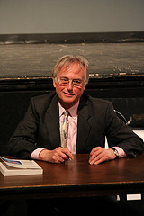 richard dawkins photo