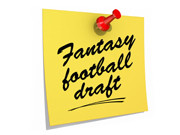 fantasy football draft photo