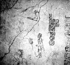 mayan art photo