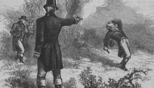 Historic Traditional Christianity and Dueling