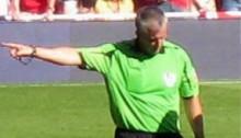 High School Athletes Strike Referees