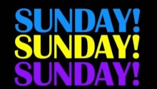 Reminder: Fantasy Football Drafts Sunday