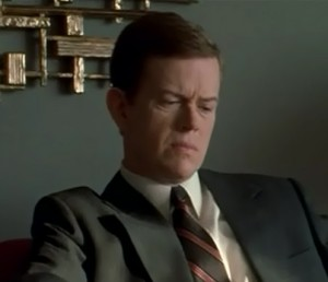 "Dylan Baker as Bill Maplewood in ""Happiness"" - Four stars"