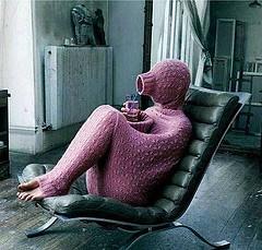 introvert photo