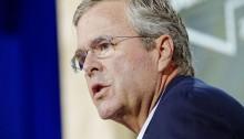 Ryan Lizza Shows Why Republicans Can't Nominate Jeb Bush