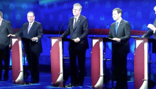 Four Lessons Learned from Last Night's Debate