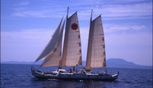 The Montauk Catamaran Company Chronicles, 10/11/15: Updates and Full Steam Ahead