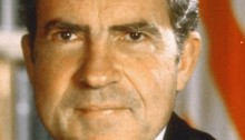 Linky Friday #137: Nixon's The One