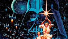 The Rise and Fall of the First Galactic Empire