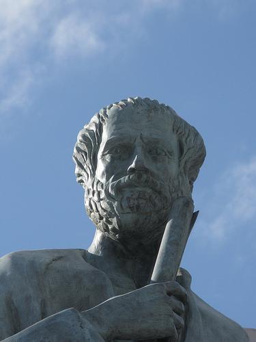 Aristotle photo