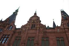 heidelberg university photo