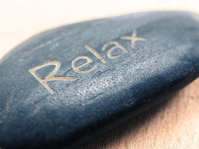 relaxation photo