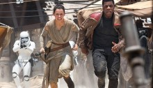 Star Wars, The Hero's Journey, and Multiculturalism