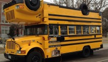 Bigotry feels itself aggrieved: school busing