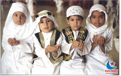 muslims photo