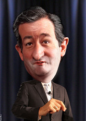 Ted Cruz photo