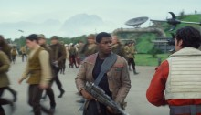 Death Star in a Bottle: Or Worries About Shrinking Star Wars Back Down to Movies