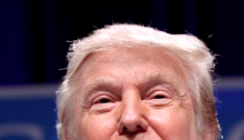 An Open Letter to My Friends on the Left... about Donald Trump's Hair, Unfortunately