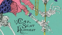 The Temple - Car Seat Headrest