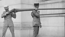 Gun Violence: A Cultural Study