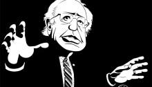Chait on Bernie