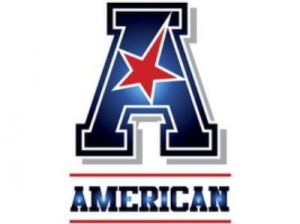 In addition to being the worst name conference in history, the American Athletic Conference is the successor to Big East Football and has more founding members of C*USA than C*USA does. It's a hodgepodge of mostly urban schools from Houston to Connecticut.